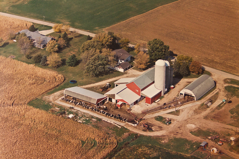 Diederichs Family Farm