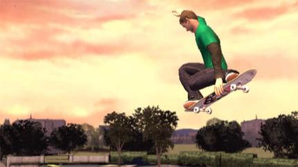 Skate It (Wii)