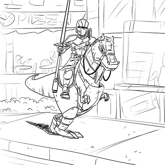 Dino Knight Riding.jpg