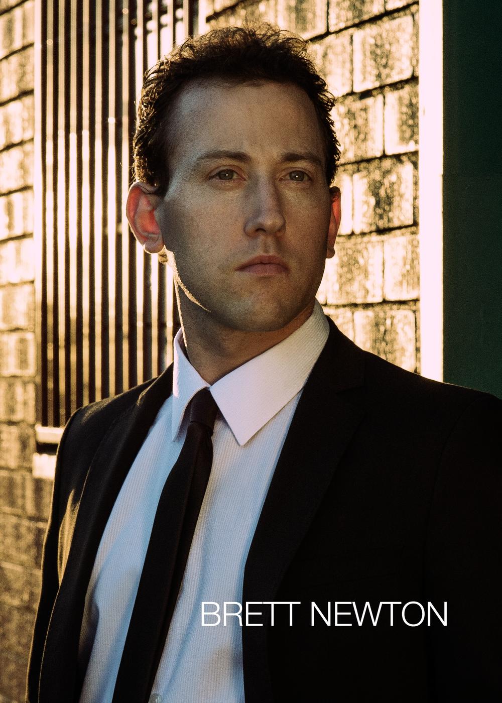 Brett Newton - Producer - Production Manager - Camera