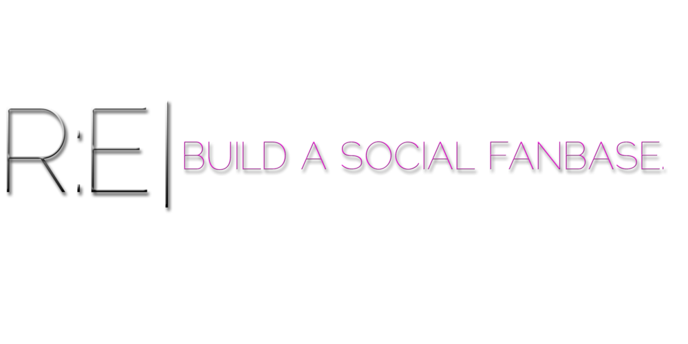 RE | BUILD A SOCIAL FANBASE.