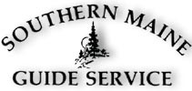 Southern Maine Guide Service