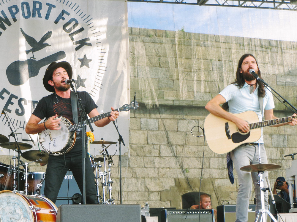The Avett Brothers PHOTOCRED: Callen