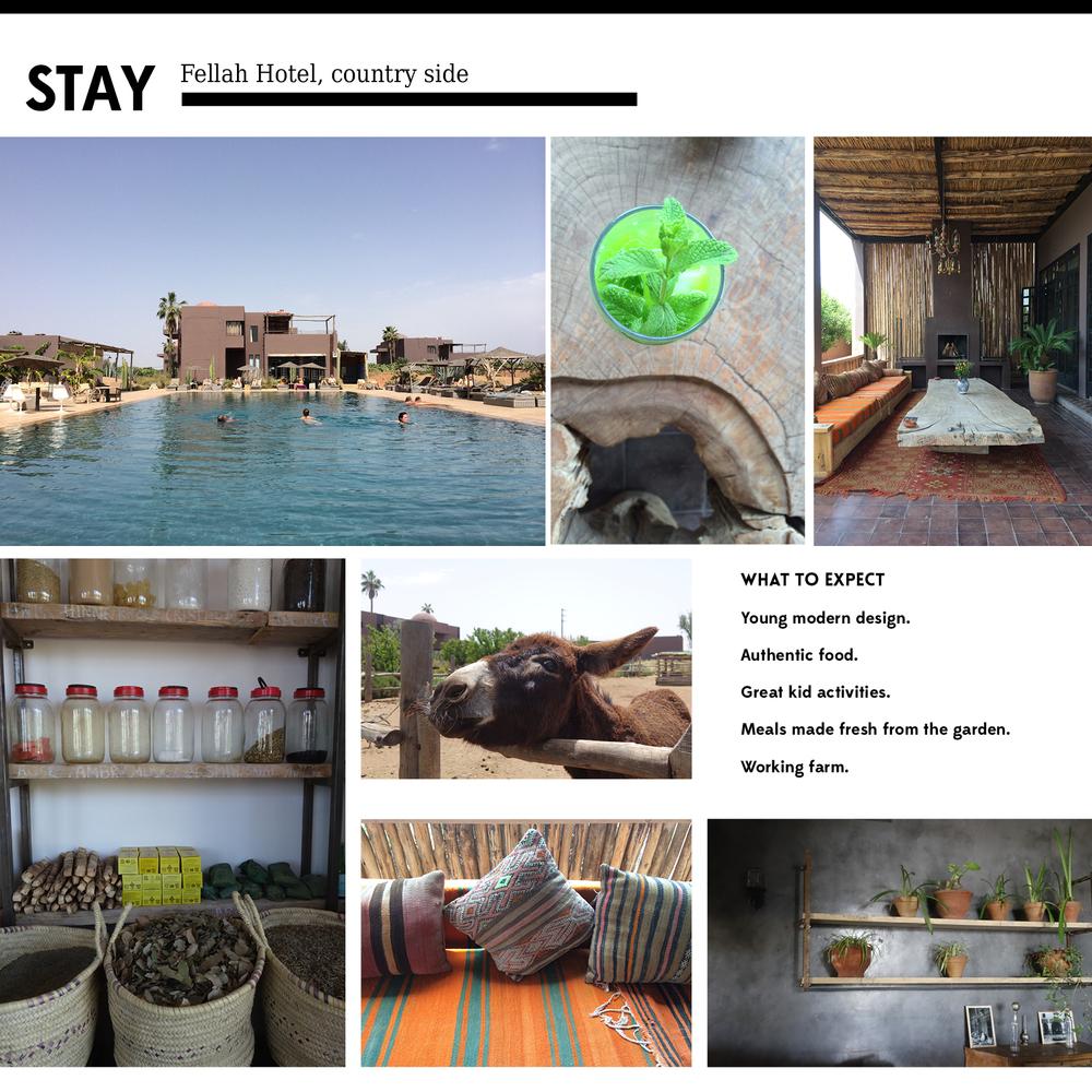 Fellah Hotel Marrakech Morocco