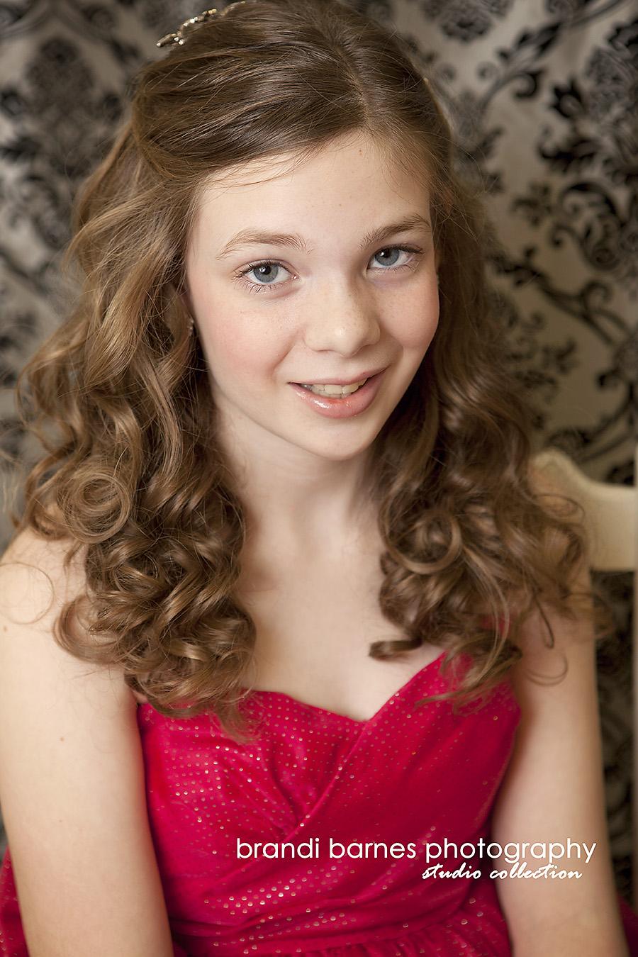 Tween Girl Portraits