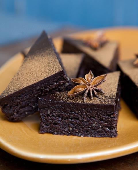 体が喜ぶ生洋菓子☆ロースイーツのレシピ9選