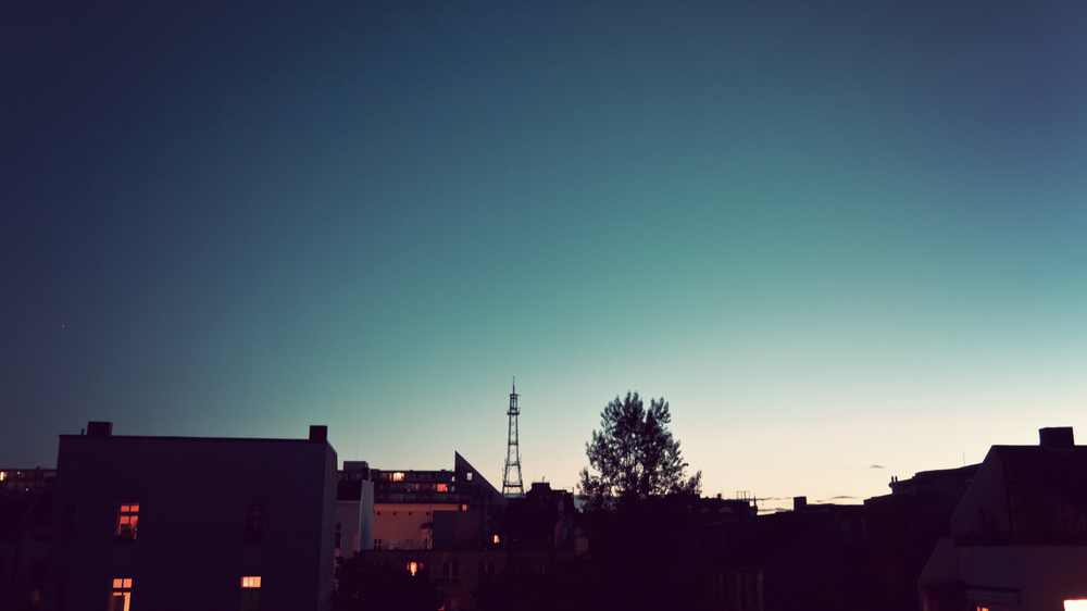 More schoener sunsets