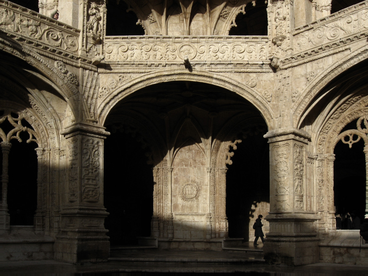 corner of the monostery of st. jeronimo, lisbon.jpg