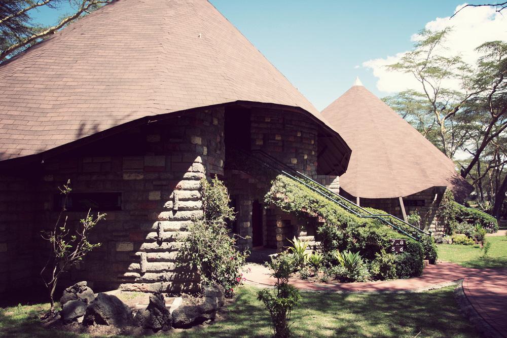4plex huts
