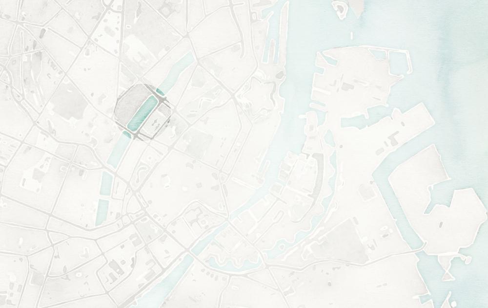 COPENHAGEN & FOCUS AREA