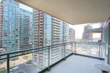 Make sure you pick a condo with a view of other condos for optimum value.