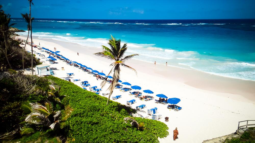 Au revoir Crane Beach and luxe Brits!