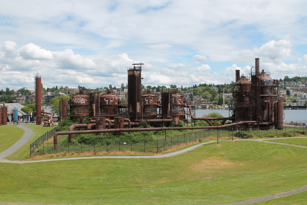 Seattle Gas Works
