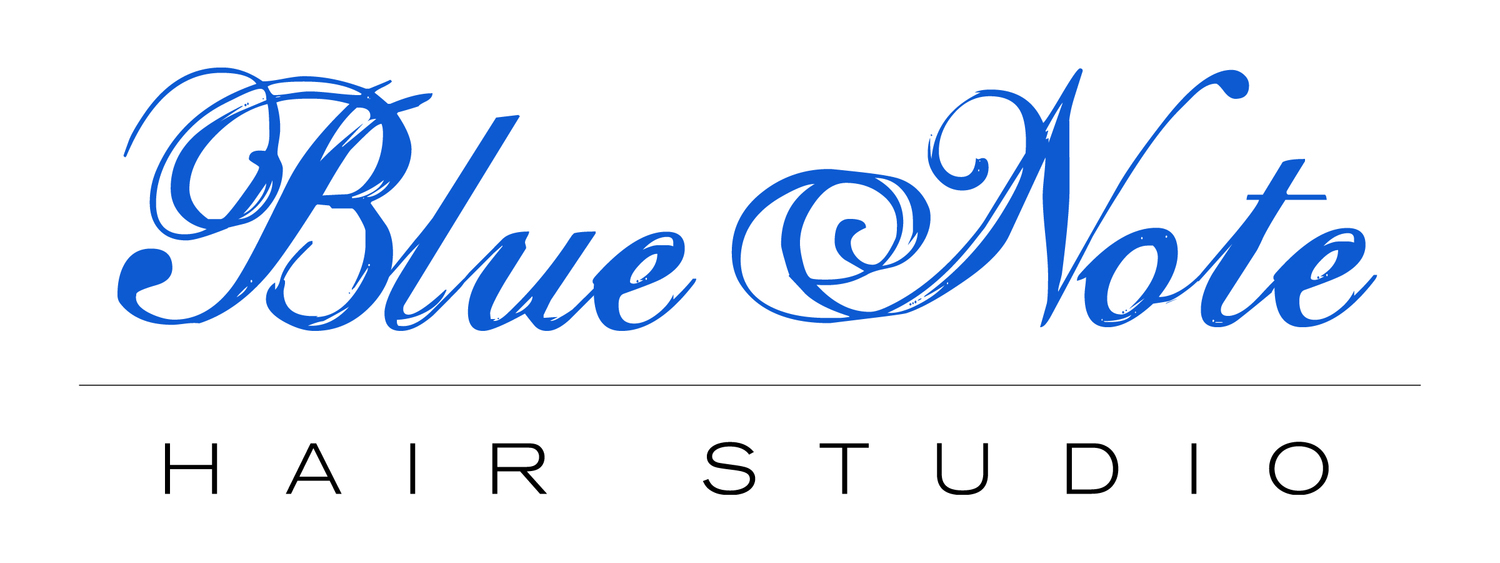 Blue Note Hair Studio