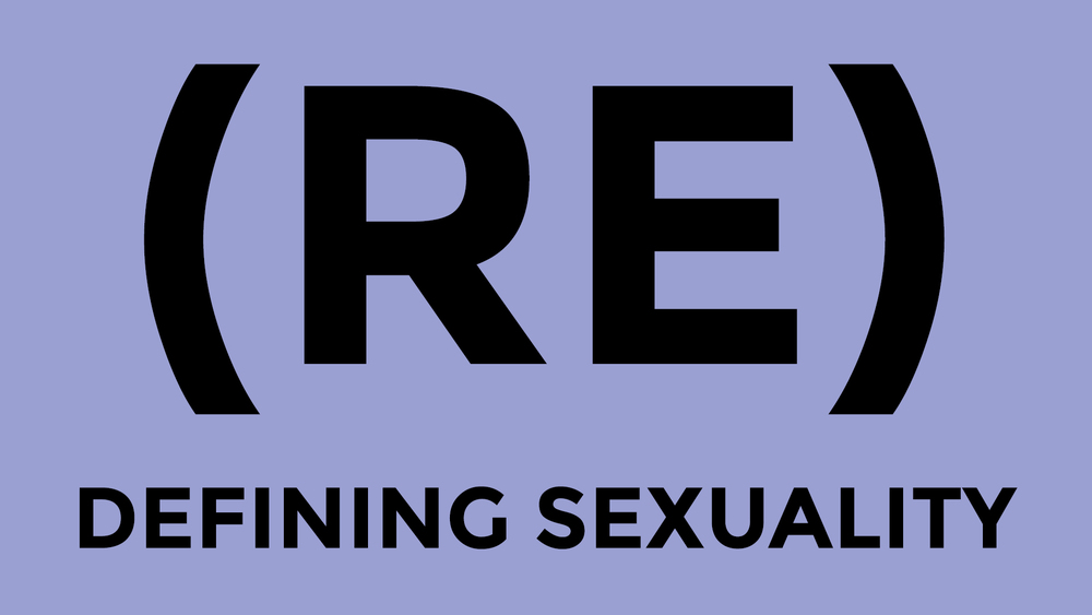 Who really defines sex and sexuality