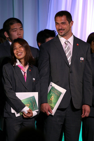 Japan Olympic Team Send Off Ceremony drw7pd5Nq7Rl.jpg