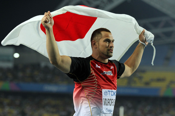 Koji+Murofushi+13th+IAAF+World+Athletics+Championships+W50kOI92xNll.jpg