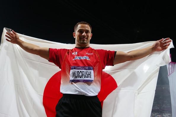 Koji+Murofushi+Olympics+Day+9+Athletics+CpcUlWkWey1l.jpg
