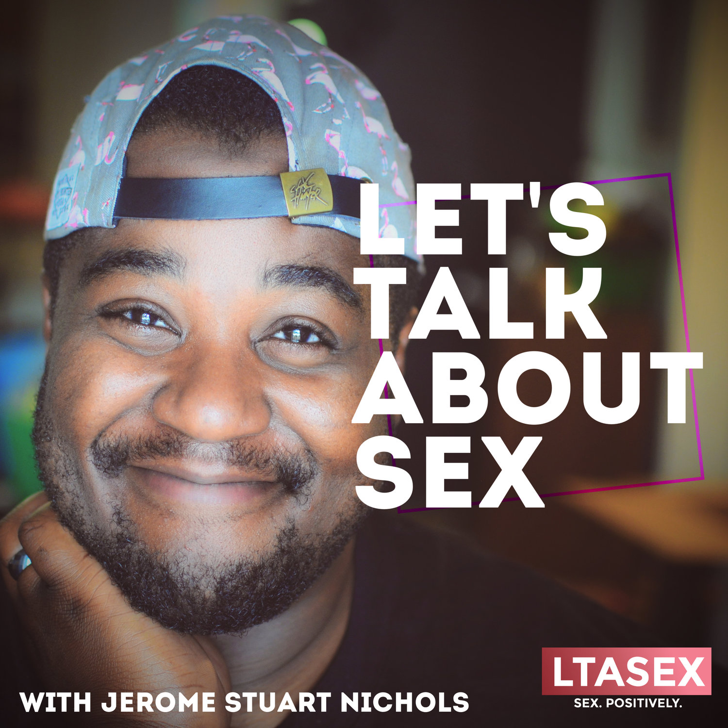 Let's Talk About Sex - LTASEX