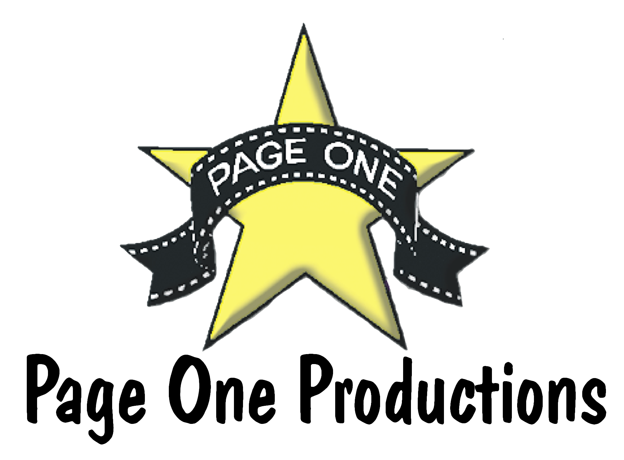 Page One Productions
