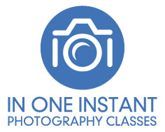 In One Instant Photography Classes