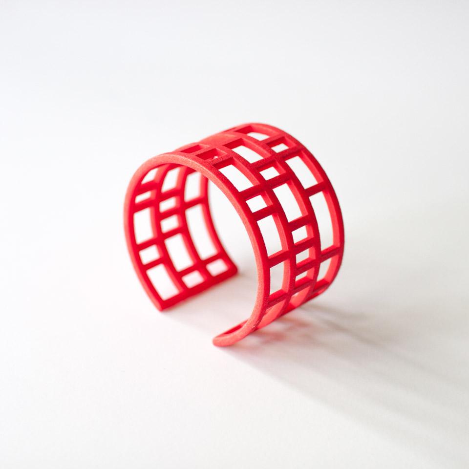 Spindle Bracelet