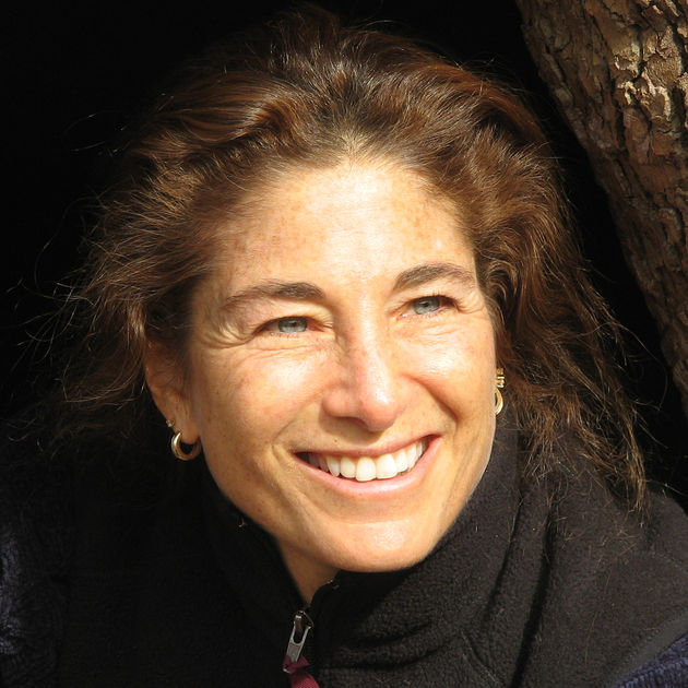 Tara Brach: Meditation and mindfullness