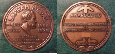 Lapham Medal.jpg