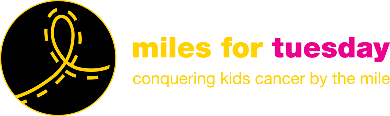 miles for tuesday