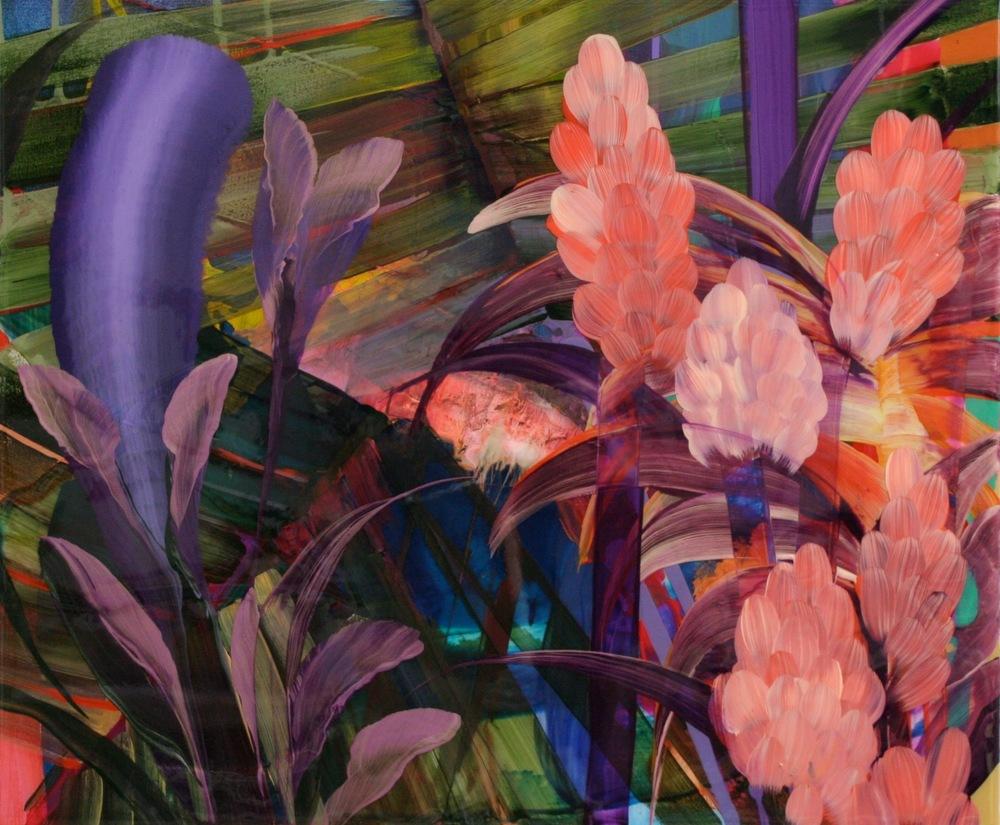 Zut Ginger Lillies 50x60.jpg