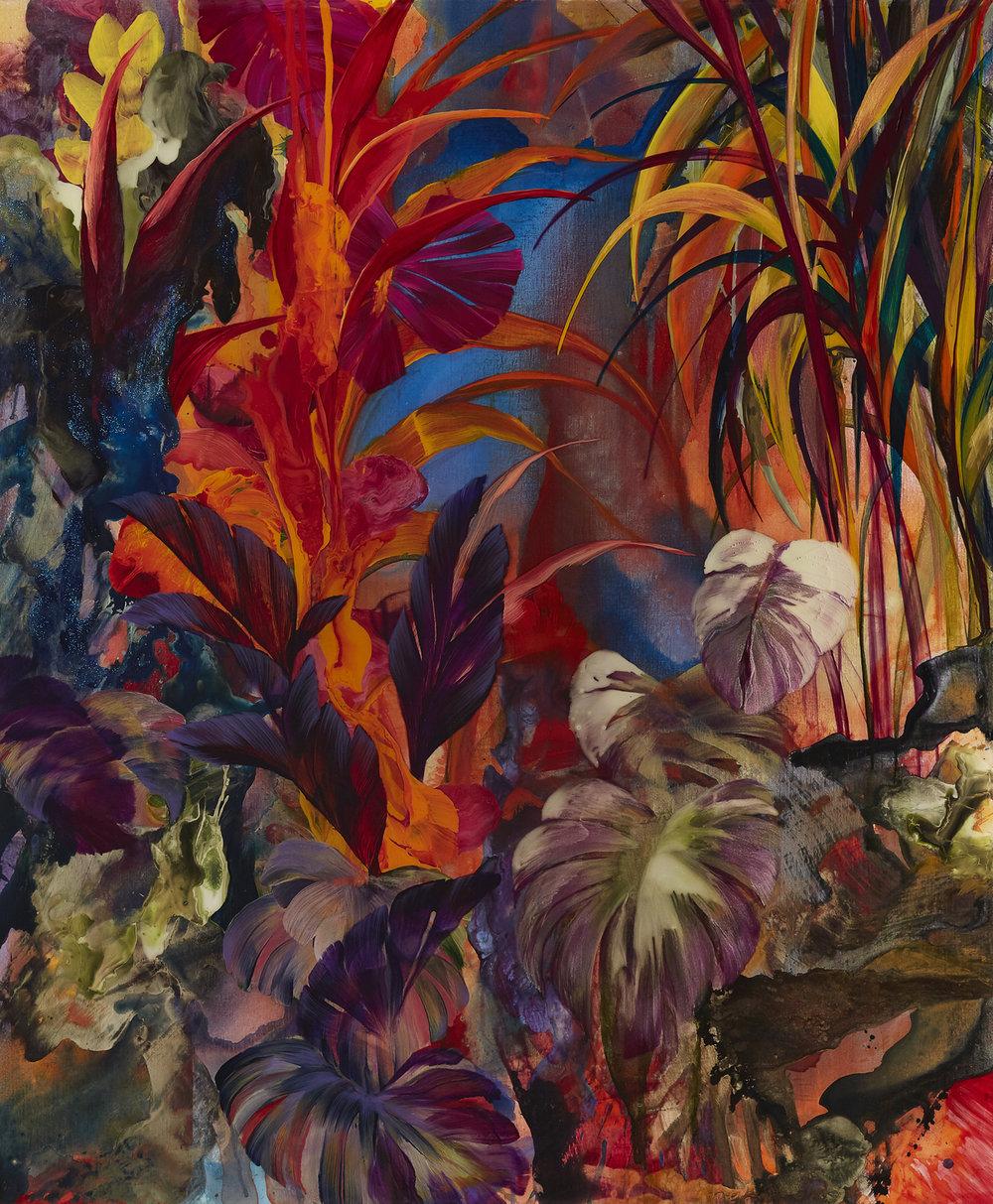 Lava Plants