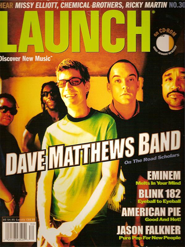 Launch 1999