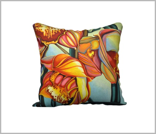 Pollination Pillow
