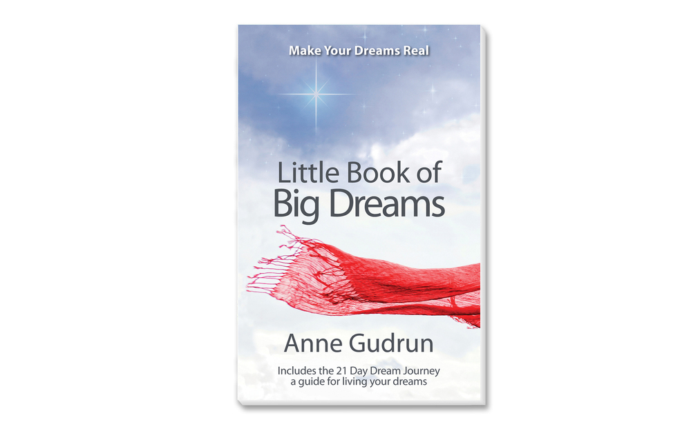 Little Book of Big Dreams