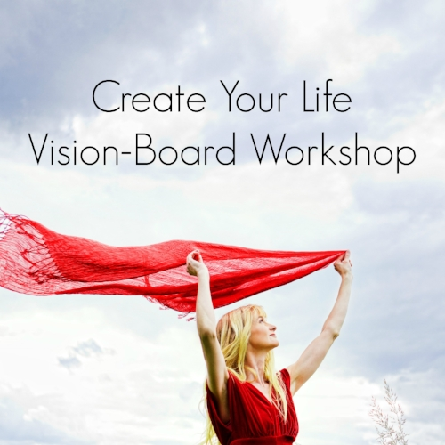 Vision-Board Workshop