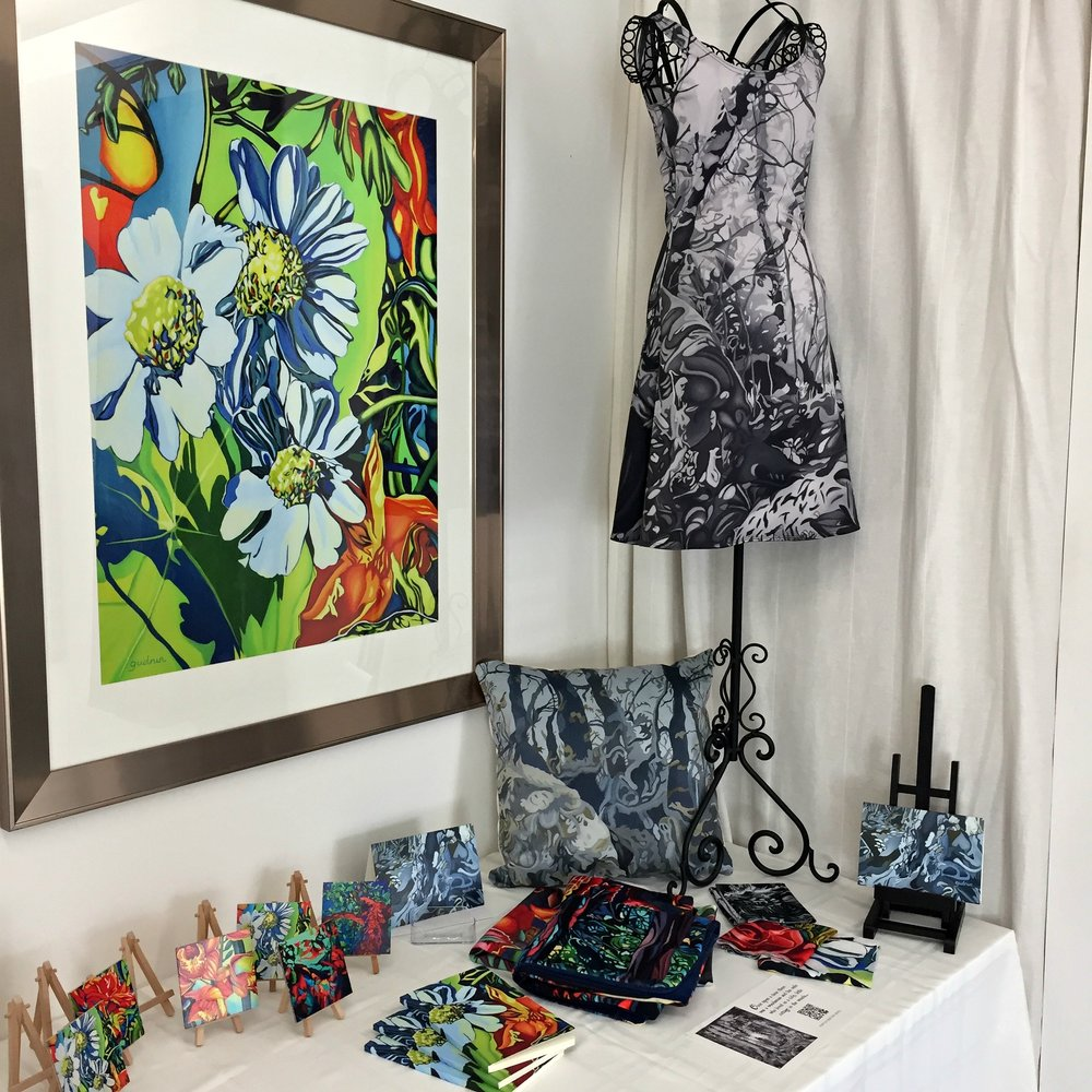gudrun artwear - Fine Art, Clothing and Accessories