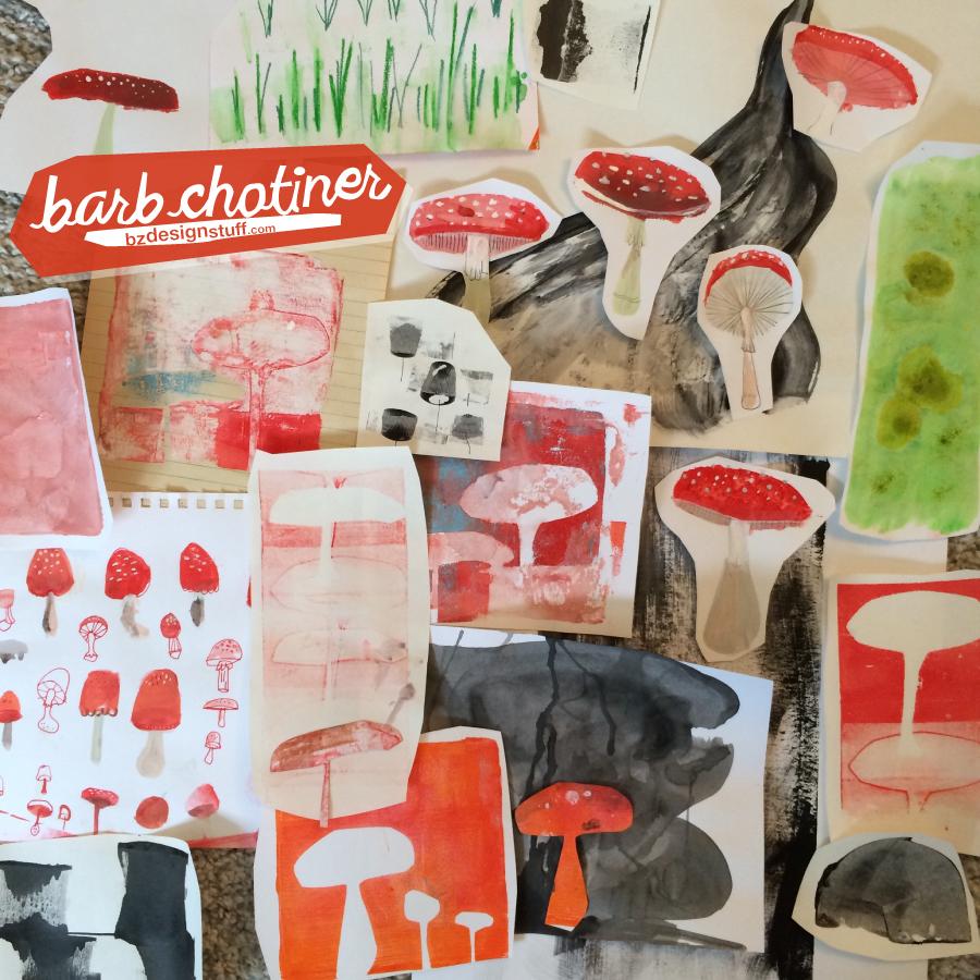 Barb Chotiner - PROCESS