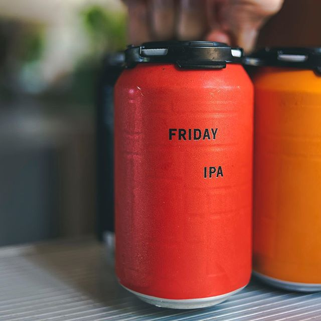 It's Friday... where's that IPA?! . . . Cheers @evanshaydn