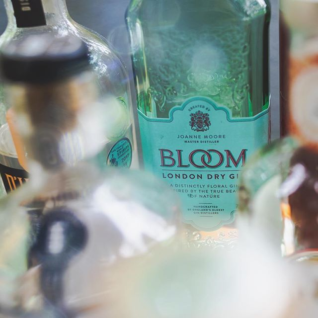 Oh would you look at that, it's gin o clock already😳 . . . #ginnygingin @bloomgin @twoacresgardenmarket
