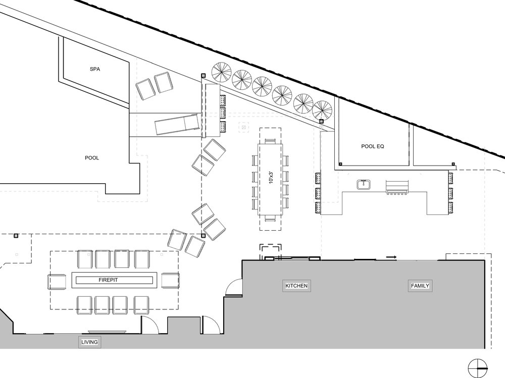 Proposed Floor / Site Plan