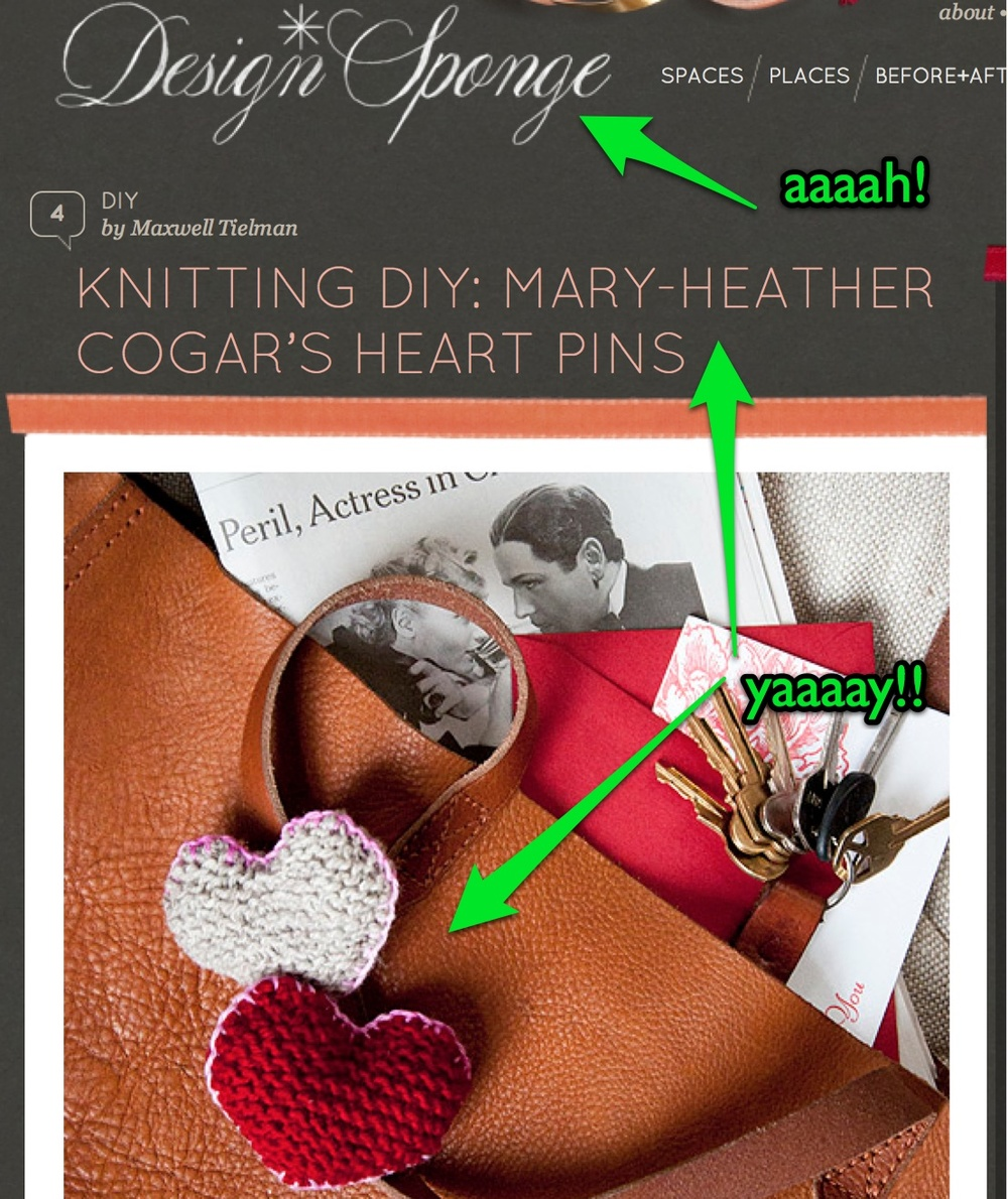 Knitting DIY_ Mary-Heather Cogar's Heart Pins | Design*Sponge-1.jpg