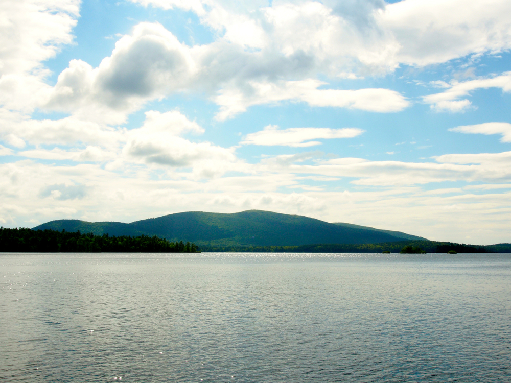clouds and glistening squam lake.jpg