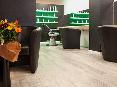 Vinyl Planks (LVT) DreamClick Pro - Evergreen Oak Pearl