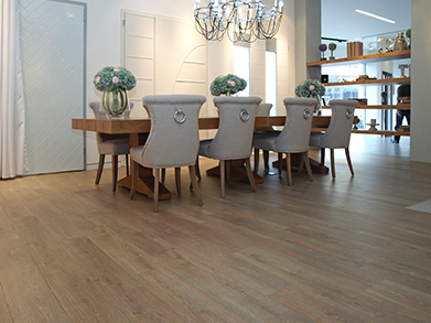 Naturals laminate - Valley Oak