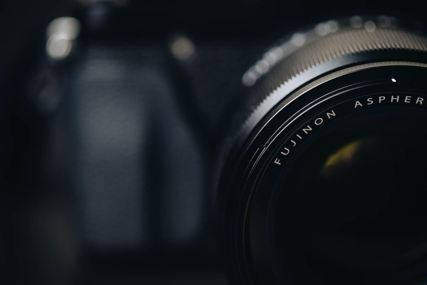 The Razors Edge Prequel Fujinon Xf 56mm F 12r Laroque Xf56mm 12 R Photographephotographermontreal