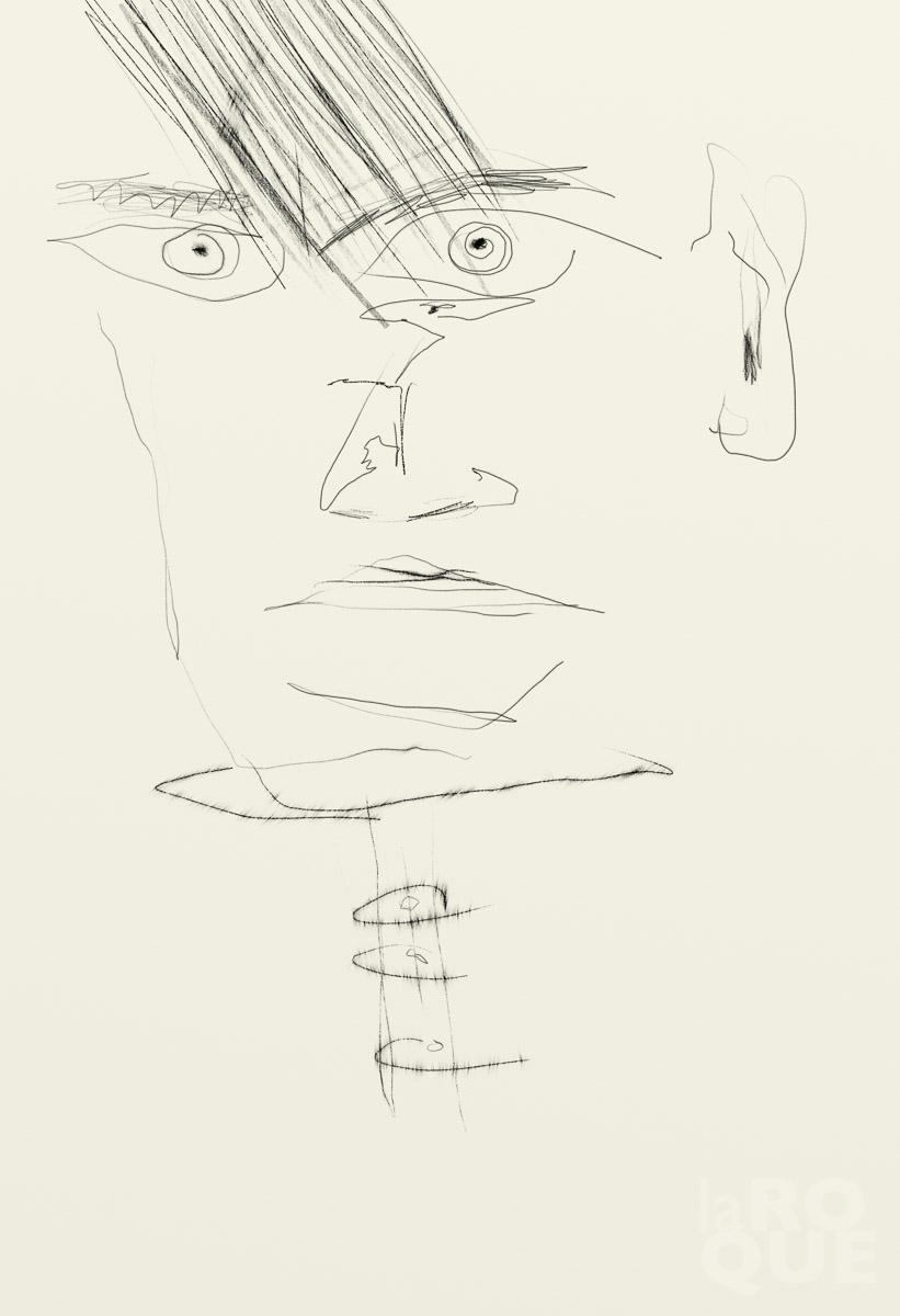 Sketch. December 2014.