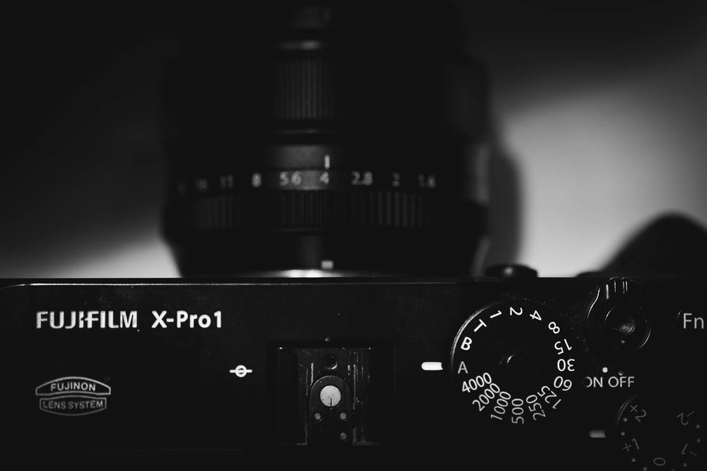 THE X-PRO1