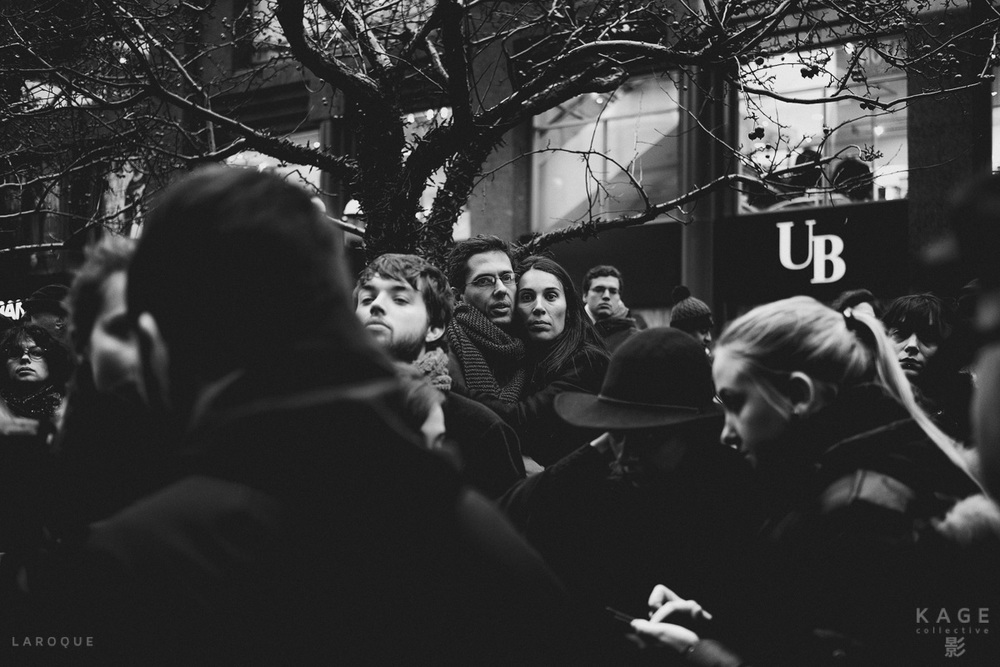 #UNITE @ MONTREAL