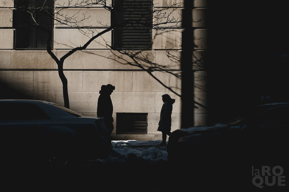X100F: Dawning of the Age — laROQUE - photographe
