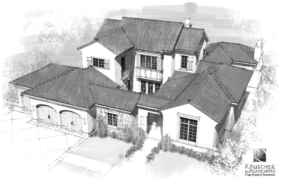 Our 2015 Fall Parade of Homes Entry is underway!Opening Saturday September 12th, 2015.